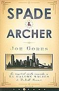 Spade & Archer (Latrama)