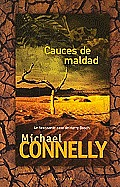 Cauces de Maldad = The Narrows Cover