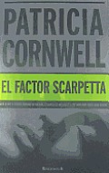 El Factor Scarpetta = The Scarpetta Factor (Kay Scarpetta Mysteries) Cover
