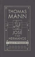 Jose y Sus Hermanos, IV: Jose el...