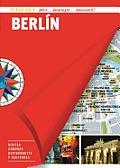 Berlin. Plano Guia 2013