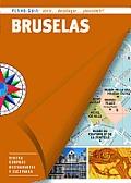 Bruselas. Plano Guia 2013