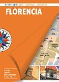 Florencia. Plano Guia 2013
