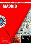 Madrid. Plano Guia 2013