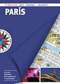 Paris. Plano Guia 2013