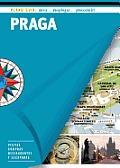 Praga. Plano Guia 2013