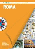 Roma. Plano Guia 2013