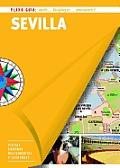 Sevilla. Plano Guia 2013
