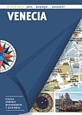 Venecia. Plano Guia 2013