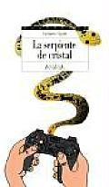 La serpiente de cristal