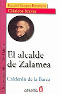 El Alcalde De Zalamea / The Mayor of Zalamea