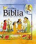 Mi Primera Biblia/The Kingfisher Childern's Bible