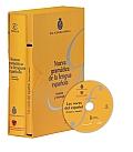 Nueva Gramatica de La Lengua Espanola. Fonetica y Fonologia, 1 T. + DVD
