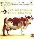 Los Animales De La Granja / Farm Animals