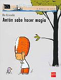 Anton Sabe Hacer Magia/ Anton Knows How To Do Magic