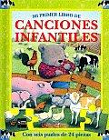 Mi primer libro de canciones infantiles/ My First Book of Nursery Songs