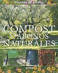 Compost y Abonos Naturales...