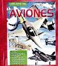 Aviones & Un Vuelo De Infarto / Airplanes & a Fascinating Flight