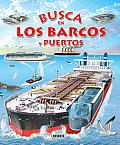 Busca En Los Barcos y Puertos (Busca...)