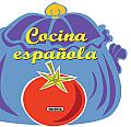 Cocina Espanola (Recetas Para Cocinar)