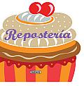 Reposteria (Recetas Para Cocinar)