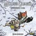 Mouse Guard Invierno 1152 / Winter 1152
