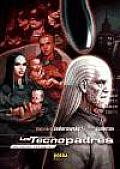 Los Tecnopadres / the Technopriests