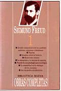 Sigmund Freud 1 - Obras Completas