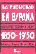 La publicidad en Espaäna