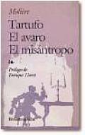 Tartufo - El Avaro - El Misantropo