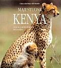 Majestuosa Kenya