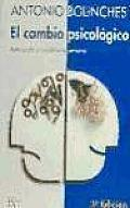Cambio Psicologico: Autoayuda y Crecimiento Personal, El