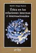 Etica En Las Relaciones Internas