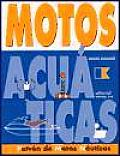 Patron de Motos Acuaticas