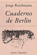 Cuaderno de Berlin