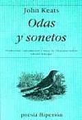 Odas y Sonetos