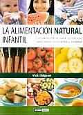 La Alimentacion Natural Infantil