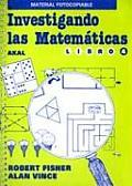 Investigando Matematicas IV