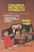 Conjuros, Hechizos y Formulas