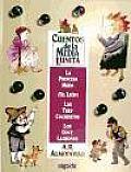 La Princesa Muda, Yo Leon, Los Tres Cochinitos, Los Doce Ladrones / the Princess Mude, I'm Lion, the Three Little Pigs, the Twelve Thieves