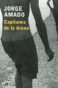 Capitanes de La Arena