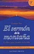 El Sermon de La Montana
