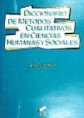 Diccionario de Metodos Cuantitativos En Ciencias Humanas y Sociales