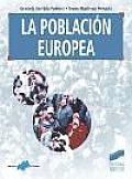 La poblaciâon europea