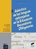 Didactica de Las Lenguas Extranjeras En Educacion Secindaria Obligatoria