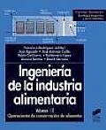 Ingenieria de La Industria Alimentaria - Vol. III