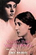 Vanesa Bell - Virginia Woolf