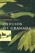 Olvidos de Granada