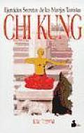 Ejercicios Secretos de Los Monjes Taoista