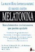 LA Maravillosa Hormona Natural De Nuestro Cuerpo Melatonina